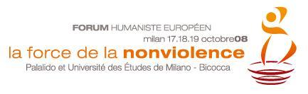 logo forum européen Milan